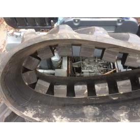 Гусеница Camoplast для трактора CATERPILLAR 762х30 мм (501196D1)