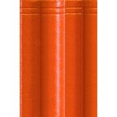 Цементно-піщана черепиця EURONIT Durator Extra 334х420 мм червоний (00485)