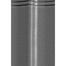 Цементно-песчаная черепица EURONIT Duratop Profil S 334х420 мм антрацит (00567)