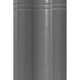 Цементно-песчаная черепица EURONIT Standard Extra 334х420 мм графитовый (00575)