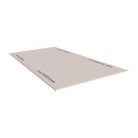Гіпсокартон SINIAT PLATO Format KPOS 1200х2600х12,5 мм