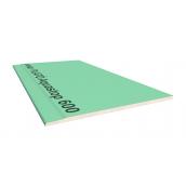 Гипсокартон SINIAT PLATO Aquastop KPOS 600х1500х12,5 мм