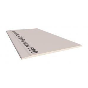 Гіпсокартон SINIAT PLATO Format KPOS 600х1500х12,5 мм