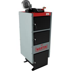 Твердотопливный котел Marten Сomfort-45 45 кВт