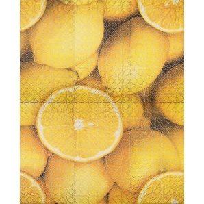 Панно АТЕМ Lemon Big 885x1190 мм