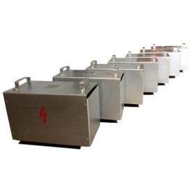 Трансформатор понижуючого типу ТСЗІ 1,6 кВа