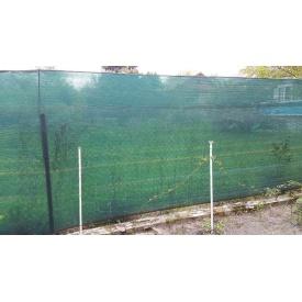 Затеняющая сетка Karatzis 8х50 м 85%зеленая