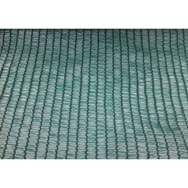 Затеняющая сетка Karatzis 8х50 м 65%зеленая