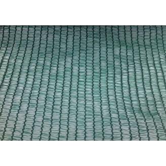 Затіняюча сітка Karatzis 8х50 м 65% зелена