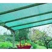 Затіняюча сітка Karatzis 6х50 м 65% зелена