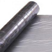 Пленка мульчирующая Е1144 30 мкм 1,2x1000 м серебристо-черная