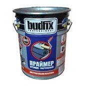 Праймер Budfix битумно-каучуковый 20 кг