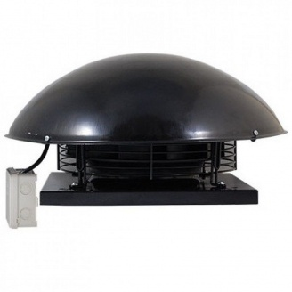 Крышный вентилятор WD
