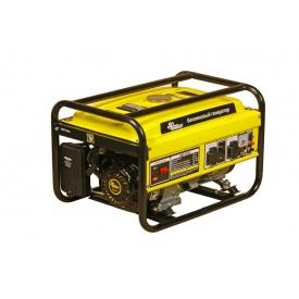 Генератор кентавр КБГ-258 бензиновый 2,8 кВт