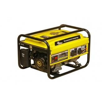 Генератор кентавр КБГ-258 бензиновий 2,8 кВт