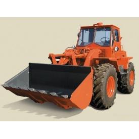 Услуги трактора Т-156 2 м3
