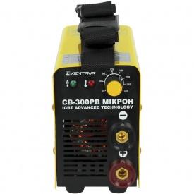 Сварочный аппарат СВ-300 РВ Микрон 7100 Вт