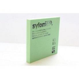 Еластомер SYLOMER SR 55 5000x1500x25 мм зелений