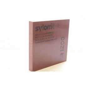 Еластомер для віброізоляції SYLOMER SR 1200 12,5 мм фіолетовий