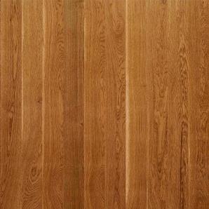 Паркетна дошка односмугова Focus Floor Дуб SHAMAL медовий лак 2000х138х14 мм