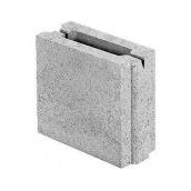 Блок бетонный перегородочный 200х90х188 мм