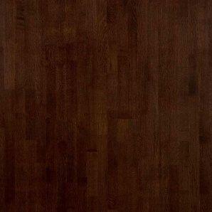 Паркетна дошка трьохсмугова  Focus Floor Дуб TRAMONTANA лак венге 2266х188х14 мм