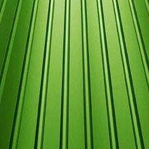 Профнастил Альба Профиль ПС 12 0,45 мм 1125/1200 мм полиэстер (Китай)