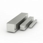 Квадрат сталевий 50х50 мм 3ПС ГОСТ 2591