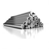 Круг сталевий 10 мм ГОСТ 2590-88