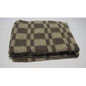 Одеяло полушерстяное 1400х2050 мм