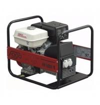 Генератор FOGO FH 5001 ER бензиновый 4,2 кВт