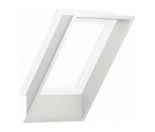 Відкіс VELUX PREMIUM LSC 2000 CК04 для мансардного вікна 55х98 см