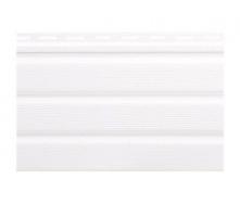 Софіт Альта-Профиль Т-19 без перфорації 3000х232 мм білий