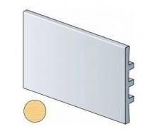 Профиль отделочный Альта-Профиль Alta-Board ВС-100 3 м желтый