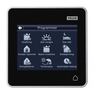 Сенсорный пульт управления VELUX INTEGRA KLR 200
