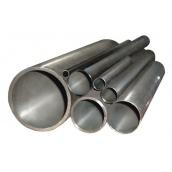 Труба нержавіюча сталевий 12Х18Н10Т 168х3 мм
