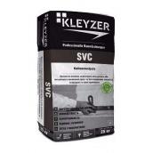 Штукатурка KLEYZER SVC известково-цементная 25 кг
