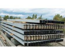Опора ЛЭП железобетонная СВ 110-3,5 11000 мм