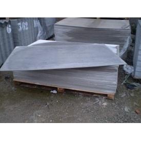 Шифер плоский 8,0х1500х1500 мм
