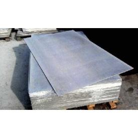 Шифер плоский 8,0х1750х1110 мм