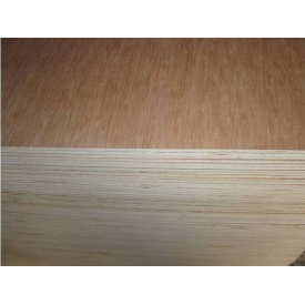 Фанера мебельная 4х1250х2500 мм В/ВВ