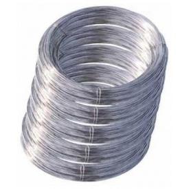 Дріт сталевий вуглецева пружинна 5,0 мм ст. 70 ГОСТ 9389-75