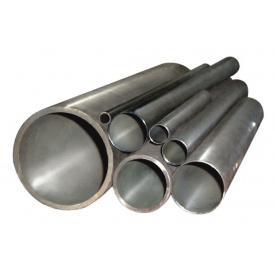 Труба нержавіюча сталевий 12Х18Н10Т 91х4,5 мм