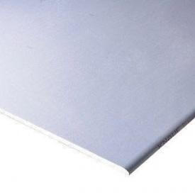 Гіпсокартон Knauf Diamant ГКПВВ підвищеної твердості ПЛУК 1250х2000 мм 15 мм