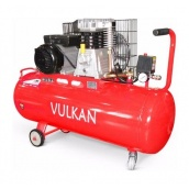 Компрессор Vulkan IBL2070Y-100L 2,2 кВт