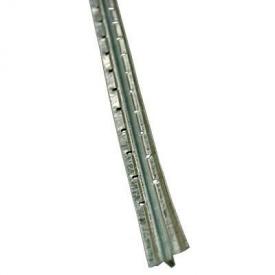Маяк штукатурный 6 мм 3 м