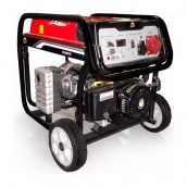 Бензиновый генератор Vulkan SC8000TE-II 7 кВт