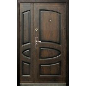 Полуторні двері Legion Модель 113 1200x2050 мм