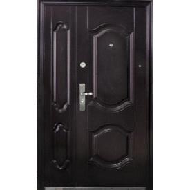 Полуторні двері Legion Модель 145 1200х2050 мм