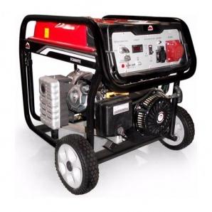 Бензиновий генератор Vulkan SC8000TE-II 7 кВт